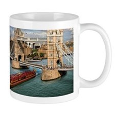 Queen's Diamond Jubilee Small Mug
