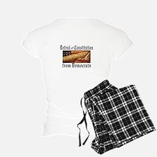 anywhere but here Pajamas