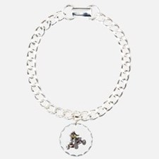 ATV Racing (color) Bracelet