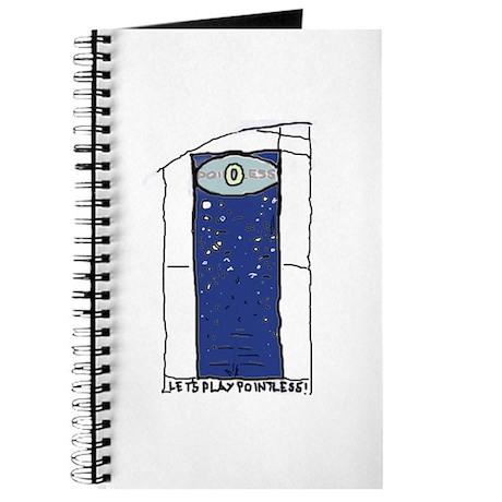 Pointless Journal