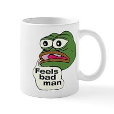Feels Bad Man Mug