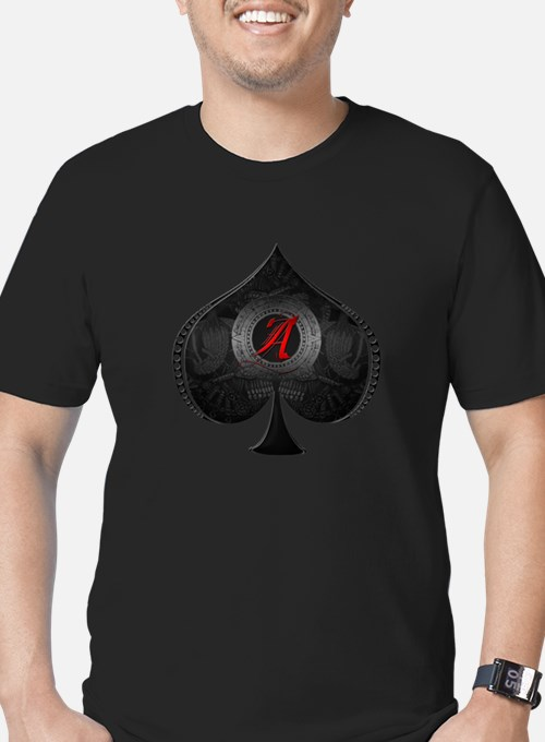 Ace of Spades T