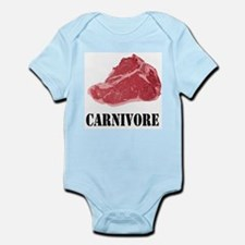 Carnivore Infant Creeper