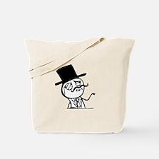 Feel Like a Sir clean Tote Bag