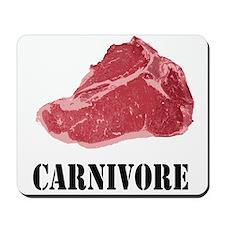 Carnivore Mousepad