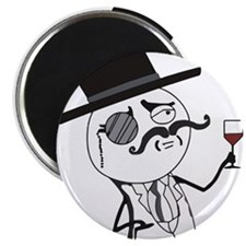 "Feel Like a Sir - Indeed 2.25"" Magnet (10 pack)"