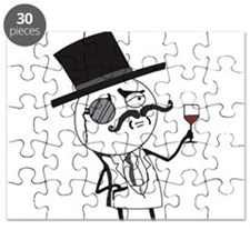 Feel Like a Sir - Indeed Puzzle