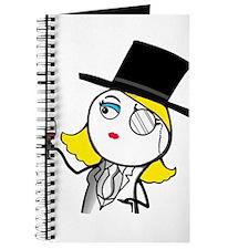 Feel Like a Liege Journal