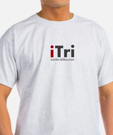 iTri Triathlon Shirts & Appar T-Shirt