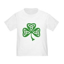 St Patrick's day T