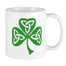 St Patrick's day Small Mug