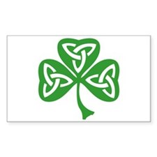 St Patrick's day Decal