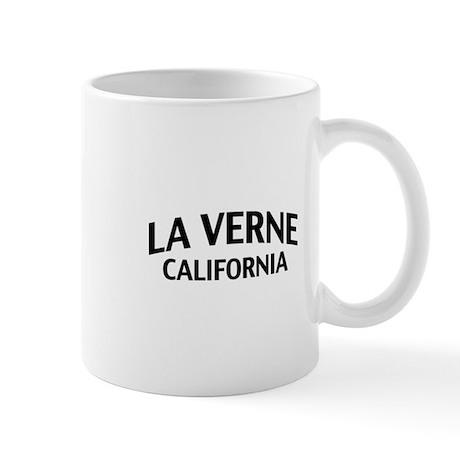 La Verne California Mug