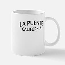 La Puente California Mug