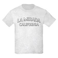 La Mirada California T-Shirt