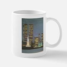 N.Y. Pre 9/11 mug Mug