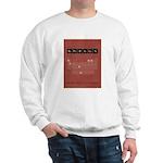 Chemistry of A Republican Sweatshirt