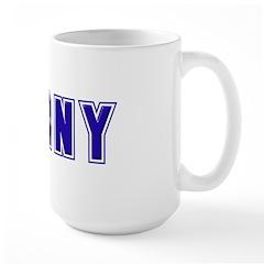 Horny (College) Mug
