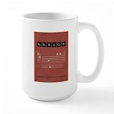 Chemistry of A Republican Mug