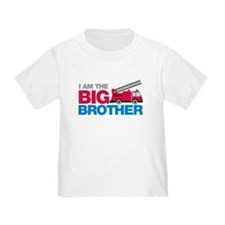 Firetruck Big Brother T