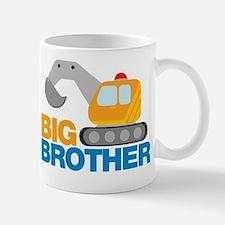 Digger Big Brother Mug