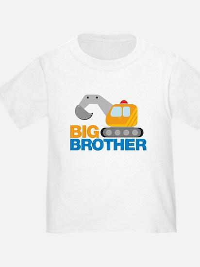 Digger Big Brother T