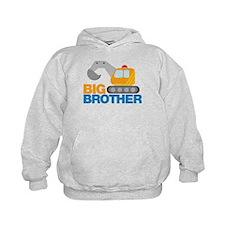 Digger Big Brother Hoodie