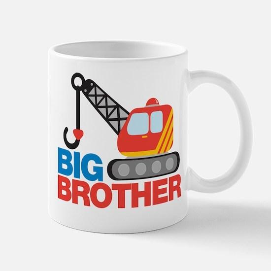 Crane Big Brother Mug
