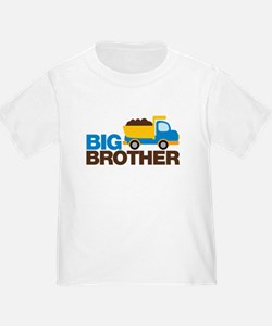 Dump Truck Big Brother T