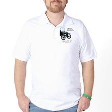 Cranky T-shirt T-Shirt