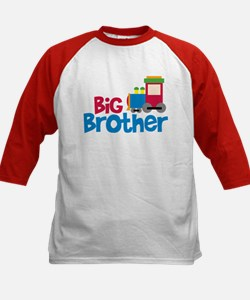 Train Engine Big Brother Tee