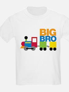 Train Big Brother T-Shirt