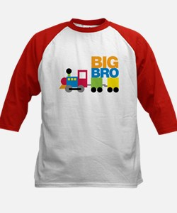 Train Big Brother Tee