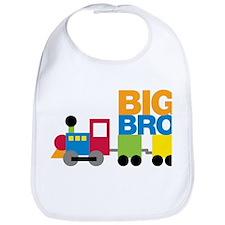 Train Big Brother Bib