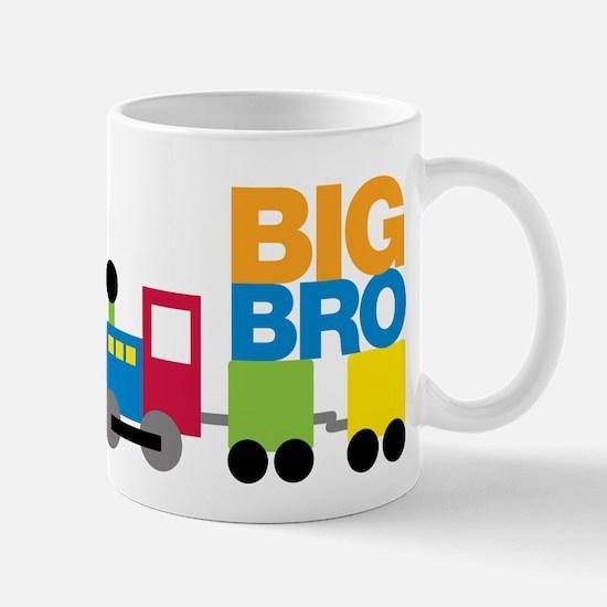 Train Big Brother Mug
