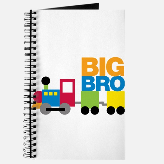 Train Big Brother Journal