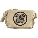 Taka1(DG) Messenger Bag