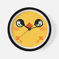 Chirp Chirp Chick Clock