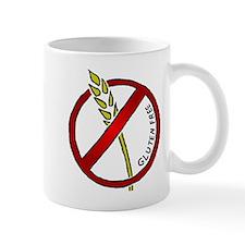 Gluten Free Mug