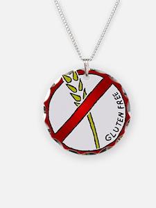 Gluten Free Necklace