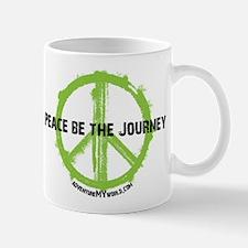 Thinking of you quotes Mug