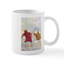 Roosevelt Bears on the Jersey Shore Mug