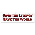 SLSW Bumper Sticker (10 pk)