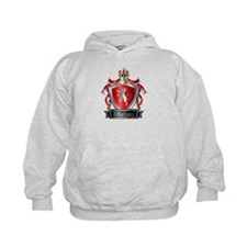 WALLACE COAT OF ARMS Hoodie