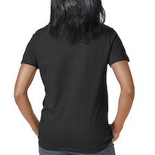 skiing girl T-Shirt