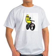 Cute Bicycles mountain T-Shirt