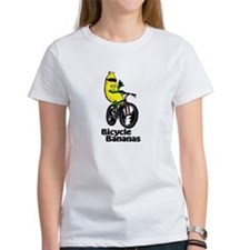 Funny Banana bike Tee
