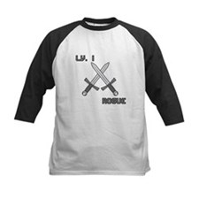 Level 1 Rogue Tee