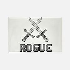 Rogue Rectangle Magnet