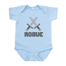 Rogue Infant Bodysuit